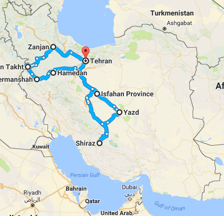 16-days-center-an-westrn-of-iran