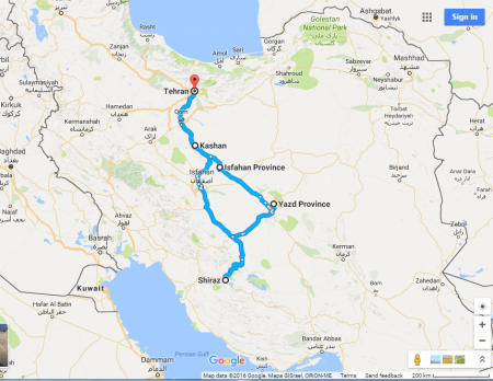8-days-tour-in-iran