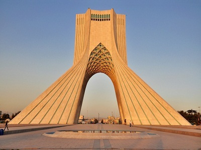 azadi-tower-tehran