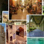 Iran attractions